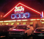 Bone Daddy's House of Smoke...THE place for Dallas Barbeque!