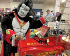 San Jose Super Toy Comic & Collectible Show!
