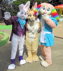 Fairyland's Bunny Day 2017!