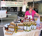 Olive oils, from Sun Blest Orchards!