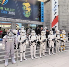 The 501st Legion