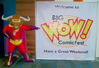 Bull-Itt welcomes you to Big Wow!