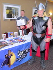 Costumers For Christ-- Thor!